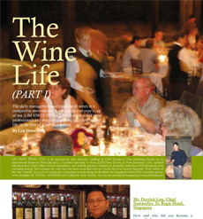 The Wine Life - TheExecutive-Juy08