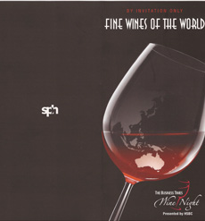 Fine Wines of the World